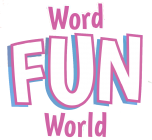 Word Fun World App