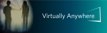 Virtually Anywhere